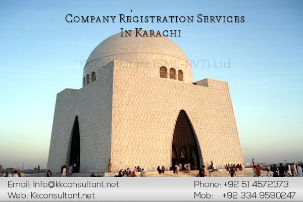 Company Registration In Karachi