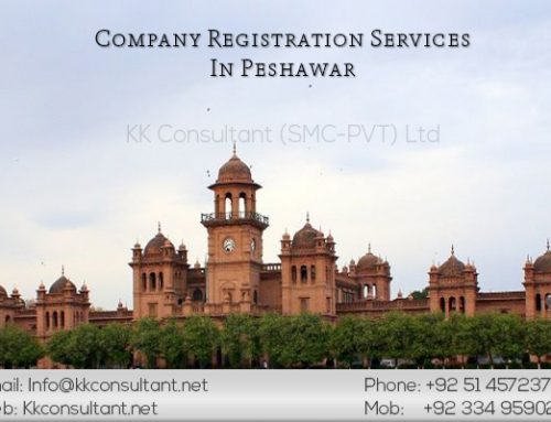 How to Register Company in Peshawar, Pakistan