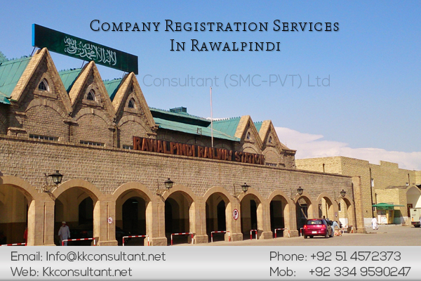 Company Registration in Rawalpindi